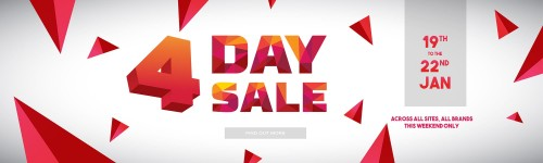 4day-sale-banner