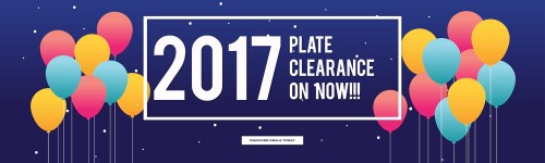 plateclearance