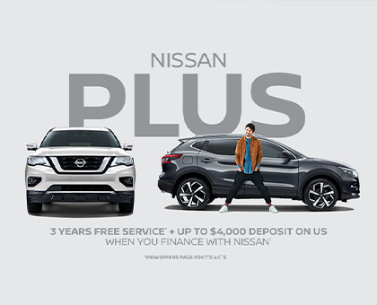 Moss Vale Nissan